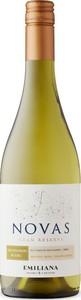 Novas Gran Reserva Sauvignon Blanc Organic 2017
