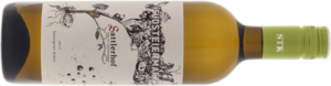 Sattlerhof Sauvignon Blanc 2017