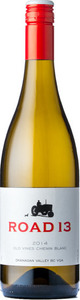 Road 13 Chip Off The Old Block Chenin Blanc 2018