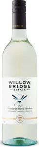Willow Bridge Dragonfly Sauvignon Blanc/Semillon 2017, Geographe, Western Australia