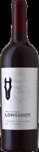 Longshot Cabernet Sauvignon 2016