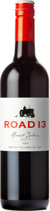 Road 13 Vineyards Honest John's Red 2017