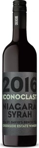 Creekside Iconoclast Syrah 2016