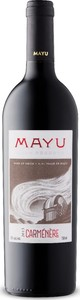 Mayu Gran Reserva Carmenère 2015, Do Elquí Valley
