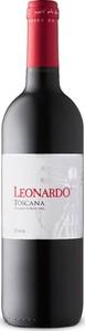 Leonardo Rosso 2016, Igt Toscana
