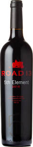 Road 13 Vineyards 5th Element 2016