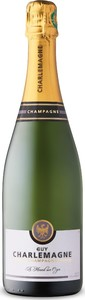 Guy Charlemagne Classic Brut Champagne, Ac