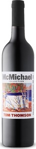 Mcmichael Collection Tom Thomson Cabernet Franc 2016