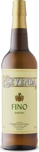 Leyenda Fino Sherry, Do