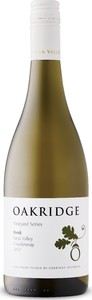 Oakridge Vineyard Series Henk Chardonnay 2017