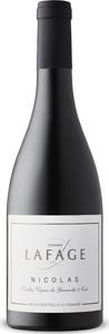 Domaine Lafage Vieilles Vignes Nicolas Grenache Noir 2017, Igp Côtes Catalanes