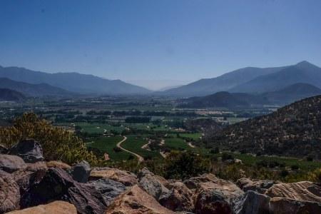 Edoardo Chadwick's biodynamic Viña Seña, Aconcagua Valley