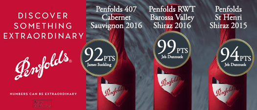 Penfolds - Discover Something Extraordinary