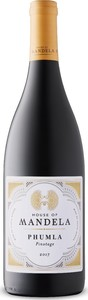 House Of Mandela Phumla Pinotage 2017