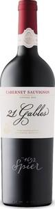 Spier 21 Gables Cabernet Sauvignon 2014