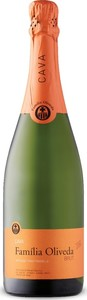 Família Oliveda Jove Brut Cava, Traditional Method, Do, Spain