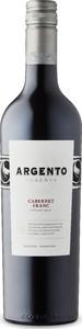 Argento Reserva Cabernet Franc 2015