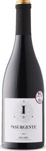 Insurgente Vinho Tinto 2015, Doc Dão