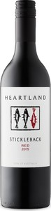 Heartland Stickleback Red 2015, Langhorne Creek, South Australia