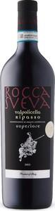 Rocca Sveva Valpolicella Ripasso Superiore 2013