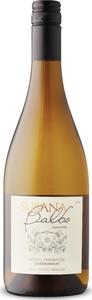 Susana Balbo Signature Barrel Fermented Chardonnay 2016