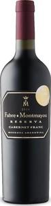 Fabre Montmayou Reserva Cabernet Franc 2016