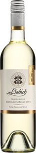 Babich Marlborough Sauvignon Blanc 2018