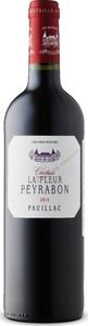 Château La Fleur Peyrabon 2014