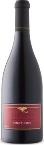 Alexana Terroir Series Pinot Noir 2016, Willamette Valley