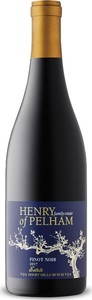 Henry Of Pelham Estate Pinot Noir 2017