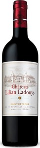 Château Lilian Ladouys 2014