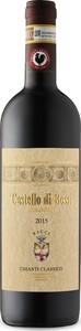 Castello Di Bossi C. Berardenga Chianti Classico 2015