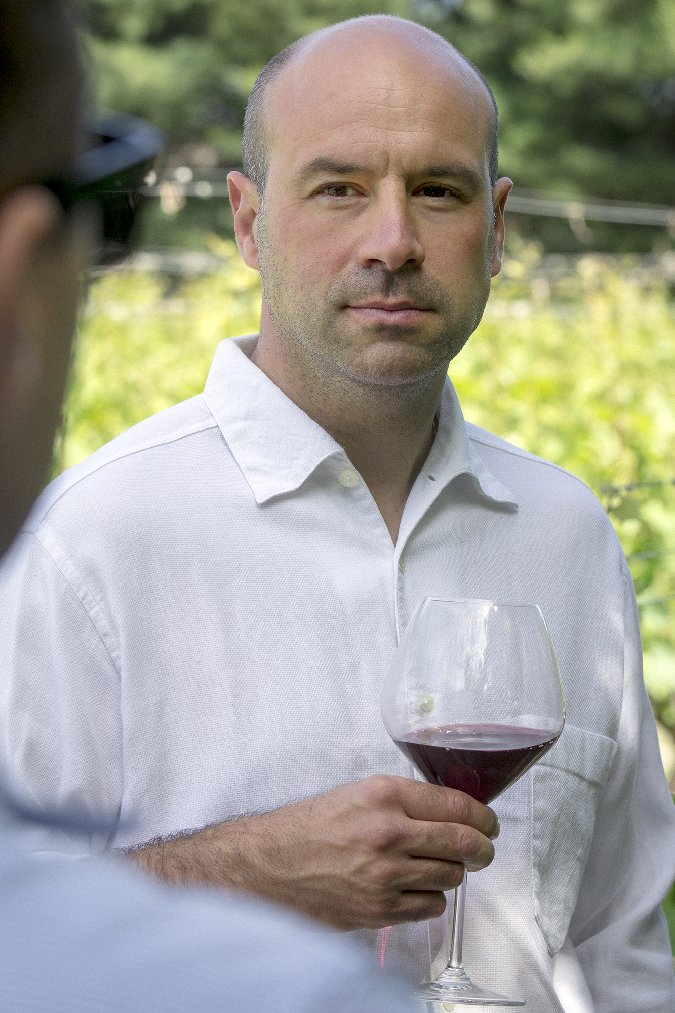 Marco Piccoli, Winemaker