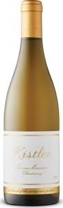 Kistler Sonoma Mountain Chardonnay 2017