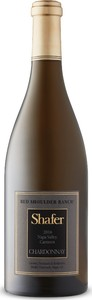 Shafer Red Shoulder Ranch Chardonnay 2016