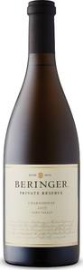 Beringer Private Reserve Chardonnay 2017