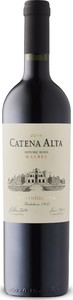 Catena Alta Historic Rows Malbec 2016