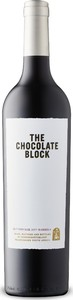 The Chocolate Block 2017