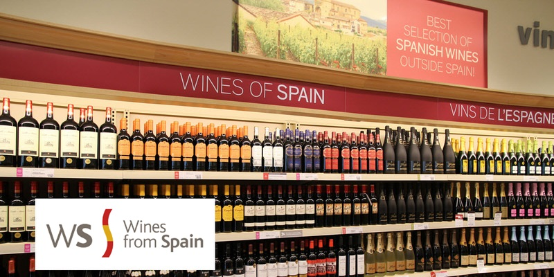 Spanish Destination Store Collection