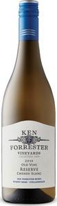 Ken Forrester Old Vine Reserve Chenin Blanc 2018