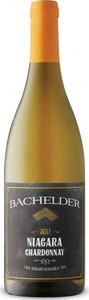 Bachelder Niagara Chardonnay 2017