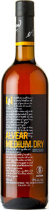 Alvear Medium Dry Sherry
