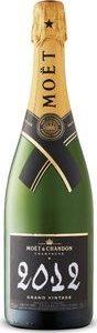 Moët & Chandon Grand Vintage Extra Brut Champagne 2012