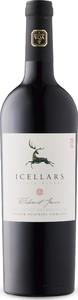 Icellars Estate Cabernet Franc 2016