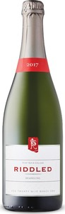 Flat Rock Riddled Sparkling 2017