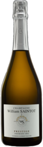 William Saintot La Cuvée Prestige Champagne Premier Cru