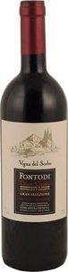 Fontodi Chianti Classico Gran Selezione Docg Vigna Del Sorbo 2016
