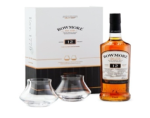 Bowmore 12YO with 2 Glasses Gift Pack Islay Single Malt