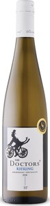 Forrest The Doctors' Riesling 2018