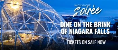 Niagara Icewine Festival